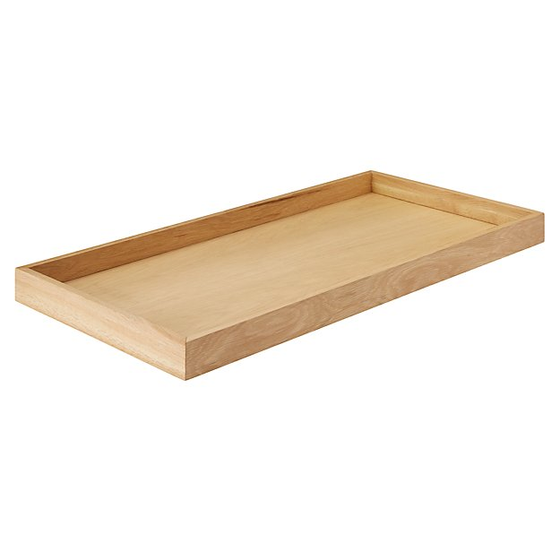 Primary/Larkin Changing Table Topper