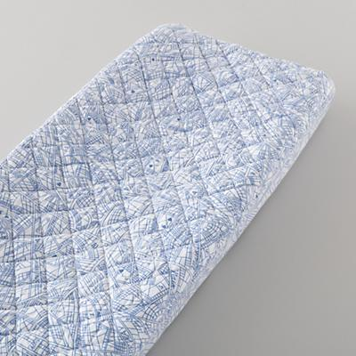 Transit Authority Changing Pad Cover