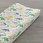 Changing_Pad_Cover_Dinosaur_Green