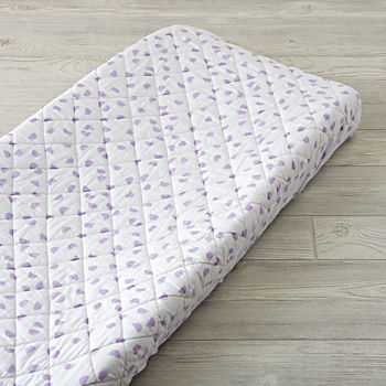 Half Moon Changing Pad Cover