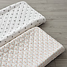 Set of 2 Iconic Arrow Changing Pad Covers