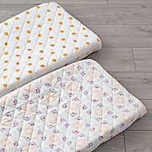 Changing Pad Sets
