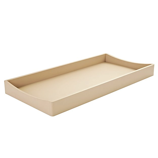 Hampshire Changing Table Topper (Stone)