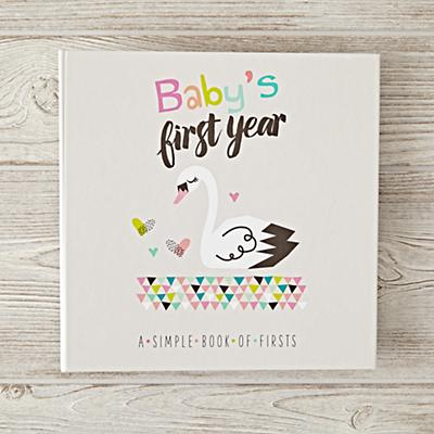 Childrens_Books_Babys_First_Year_Pink