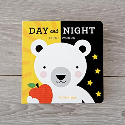 Childrens_Books_Day_and_Night_First_Words