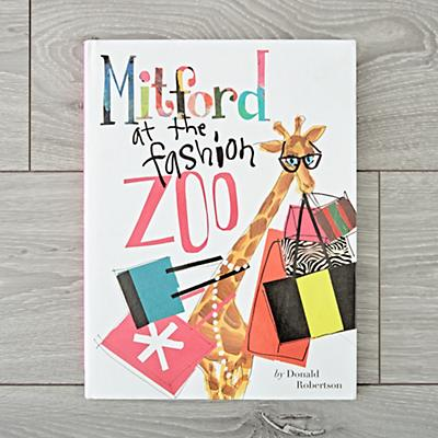 Childrens_Books_Mitford_At_The_Fashion_Zoo