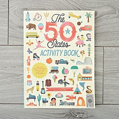 Childrens_Books_The_50_States_Activity_Book