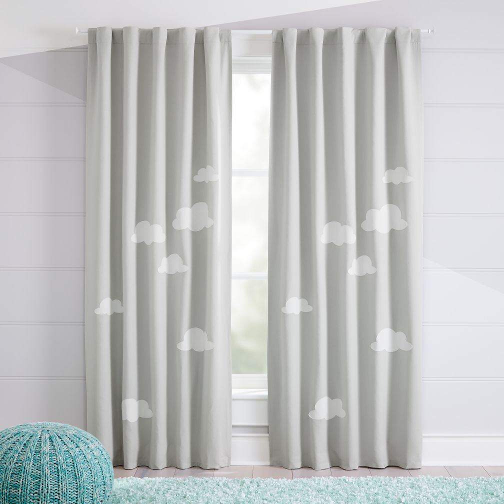 Kids Curtains: Bedroom & Nursery | The Land of Nod
