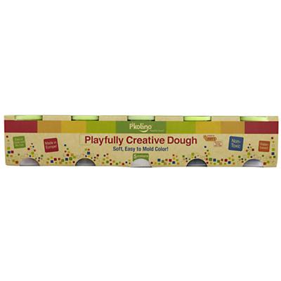 Creative Dough