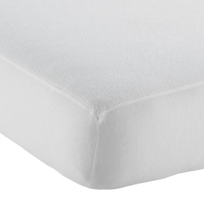 Waterproof Crib Mattress Pad