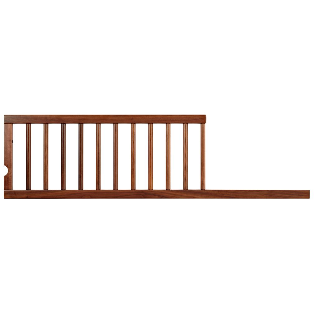 Andersen Crib Toddler Rail (Walnut)