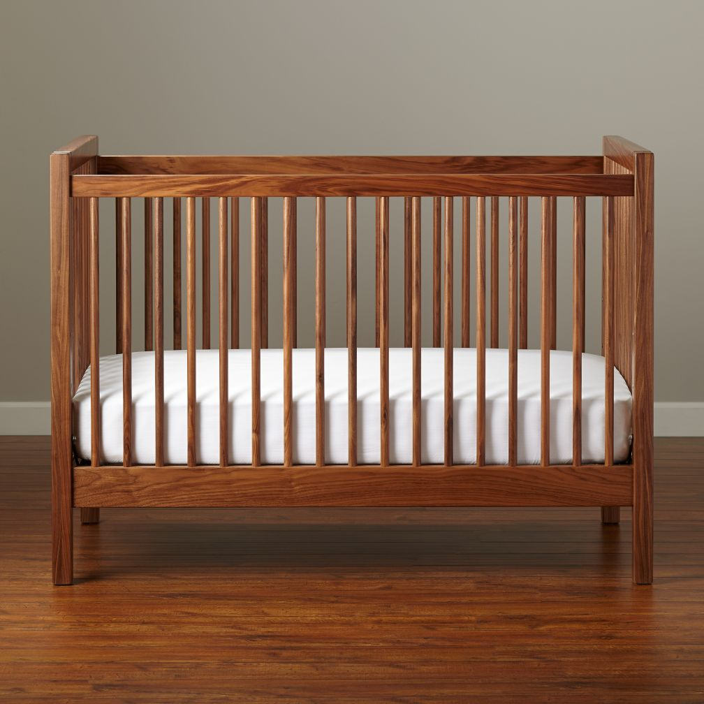 Andersen Crib (Walnut)