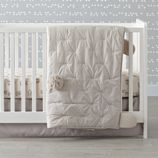 Bunny Crib Bedding