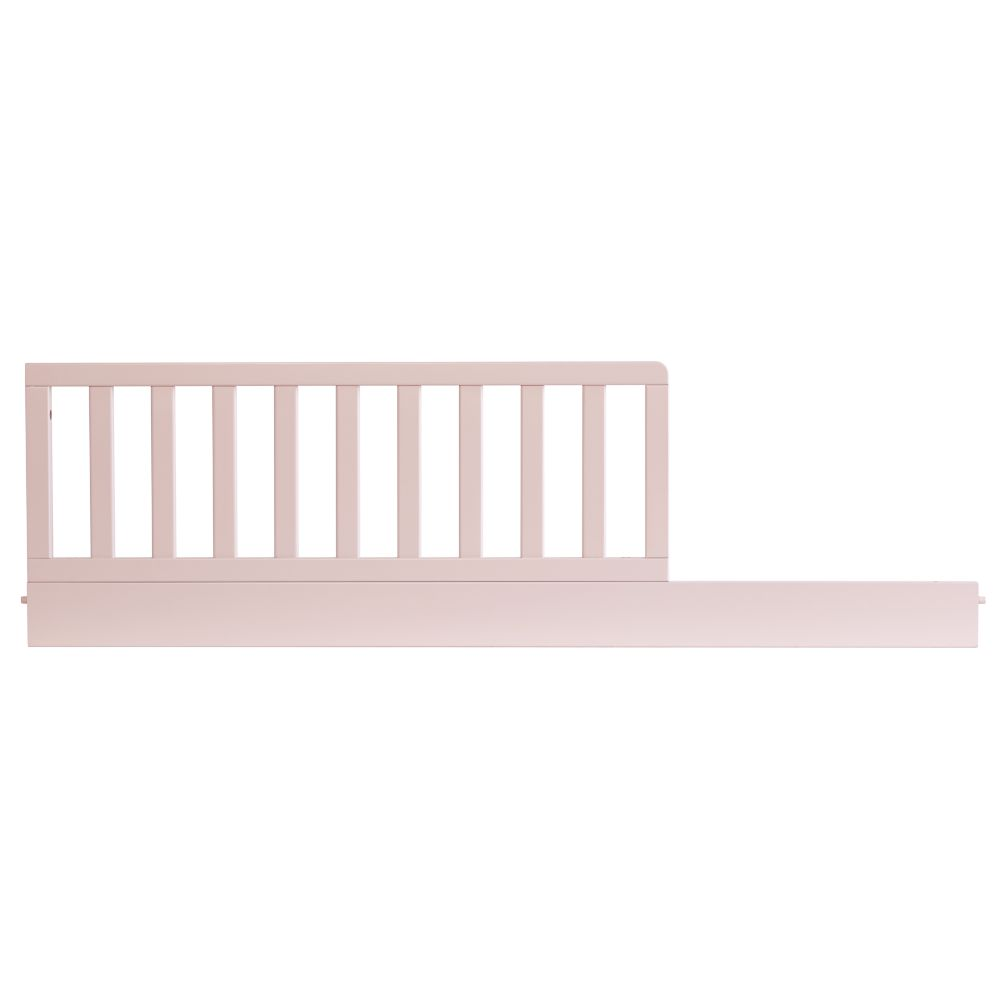 Carousel Toddler Rail (Blush)