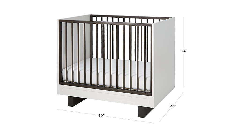 Crib Mattress Flat Sheet