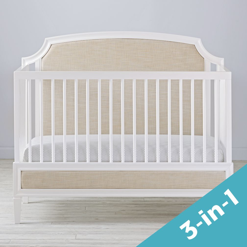 Harmony 3-in-1 Crib