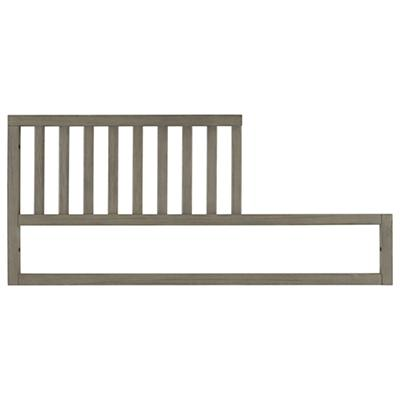 Keepsake Toddler Rail (Grey)