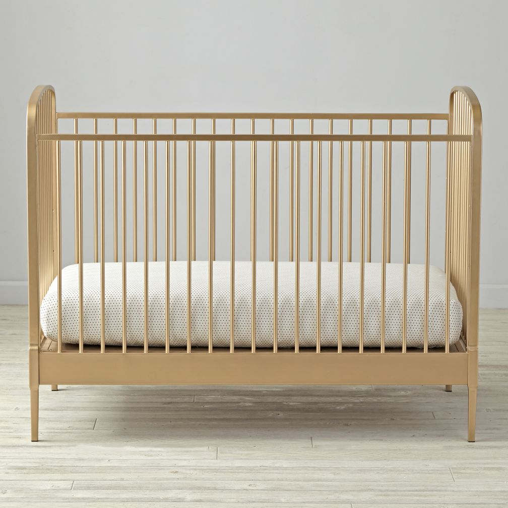 Baby cribs convertible storage mini the land of nod for Baby furniture