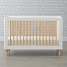 Cribs start at $399