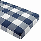 Crib_Sheet_GG_Plaid_Navy_Silo