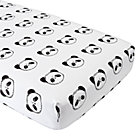 Crib_Sheet_Panda_White_Silo