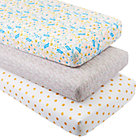 Crib_Sheet_Set_Floral_Rush