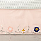 Crib_Skirt_Baja_Garden_Light_Pink_V1