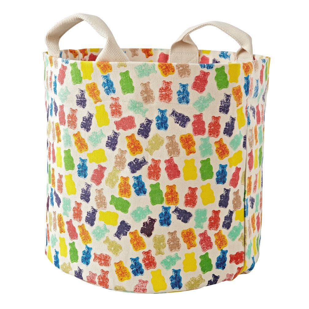 Print Shop Gummy Bear Cube Bins
