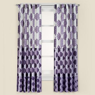 "63"" Bazaar Curtain Panel"