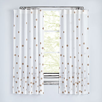 Curtains Ideas bird curtain pole : Kids Curtains: Bedroom & Nursery | The Land of Nod