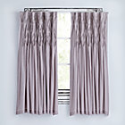 "Modern Chic Grey 84"" Curtain(Sold Individually)"