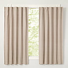 Curtain_Panel_Blackout_Striped_Grey
