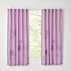 "Flower Bed 63"" Curtain(Sold Individually)"