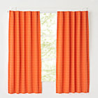 "Fox Blackout 63"" Curtain(Sold Individually)"