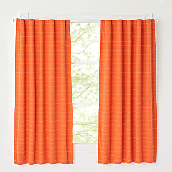 "Fox Blackout 63"" Curtain"