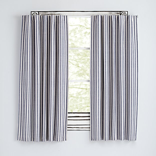 "Straightaway 96"" Blackout Curtain"