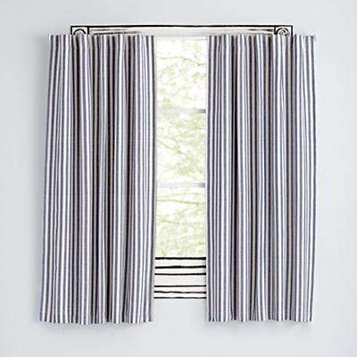 "Straightaway 63"" Blackout Curtain"