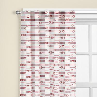 "63"" Sail On Curtain Panel"