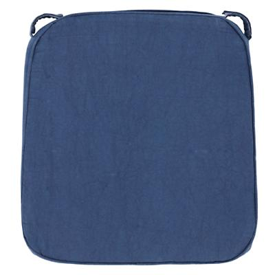 Blue Parker Desk Chair Cushion