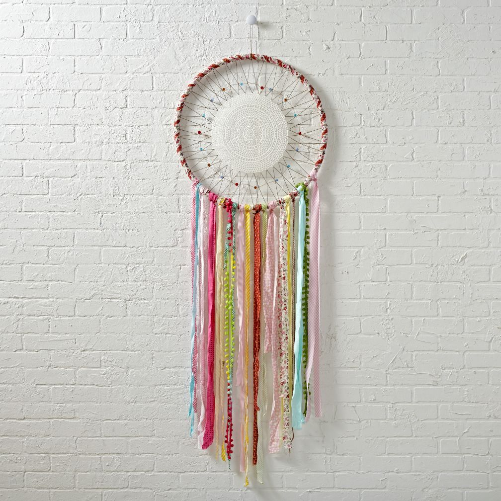 Sweet Dreamcatcher