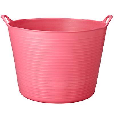 Large Tubtrug® Tub (Pink)