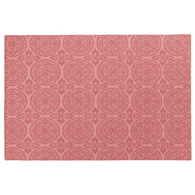 5 x 8' Heirloom Rug (Pink)