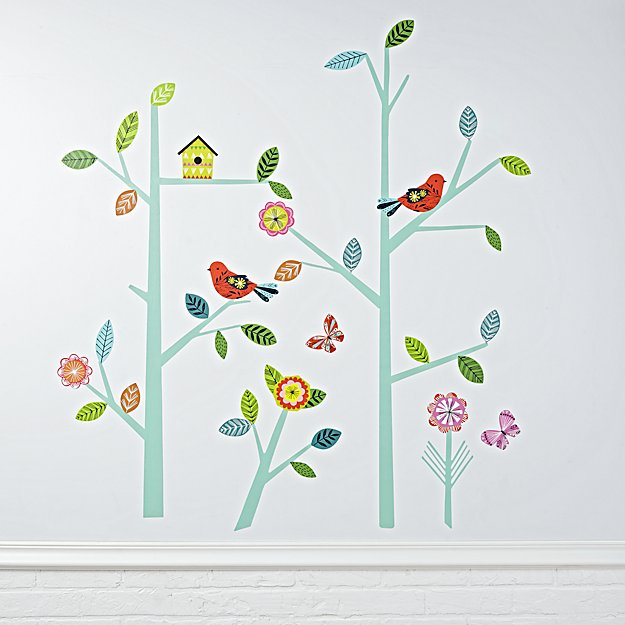 Land of nod wall decals 6404193 - metabo01.info