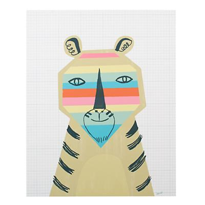 Decal_Poster_Rainbow_Tiger_406564_LL