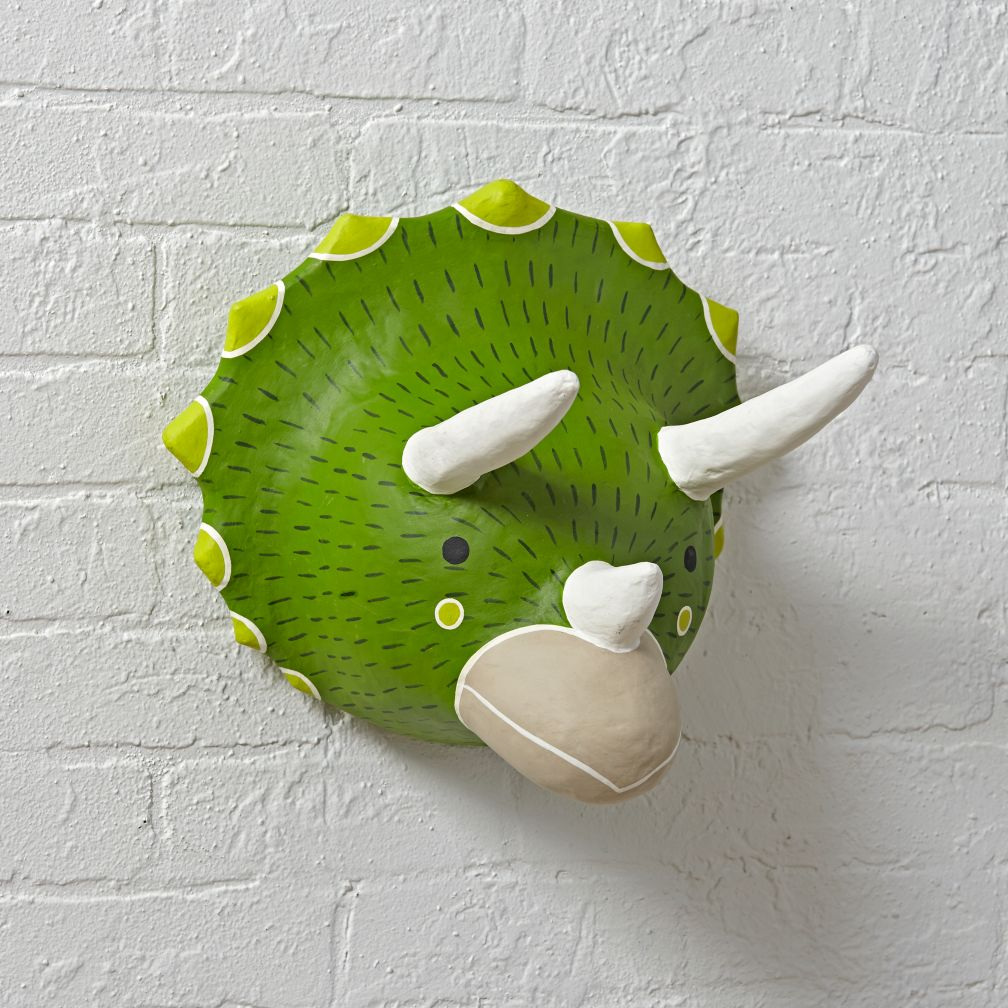 This Is Example Of Modern Dinosaur Bedroom Decor
