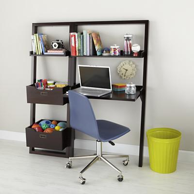 Little Sloane Leaning Desk (Java)