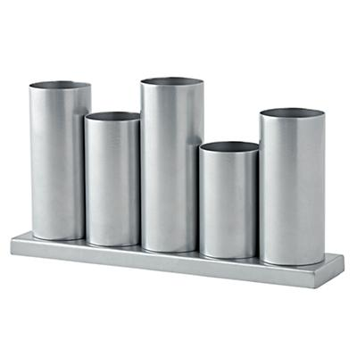 Desk_Caddy_Perfect_Pitch_Silver_Silo