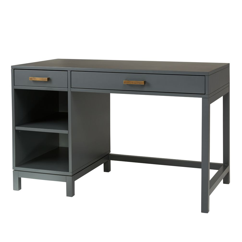 Cargo Desk (Charcoal)