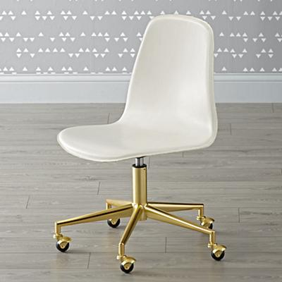 Desk_Chair_Class_Act_White_Gold_RS