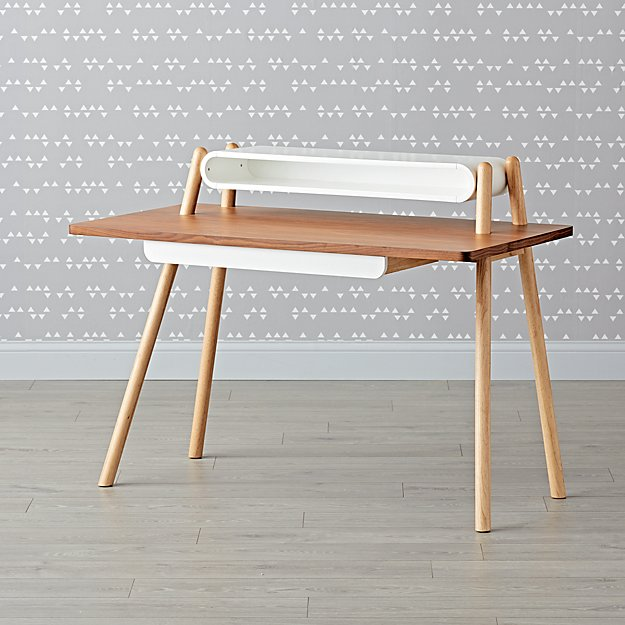 Hover Desk by Steuart Padwick